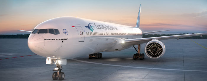 Mau Tahu! 8 Maskapai Penerbangan Teraman di Indonesia