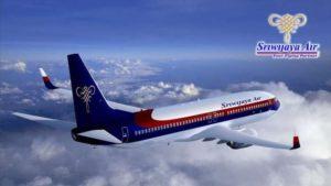 Jadwal Penerbangan Sriwijaya Air dari Semarang