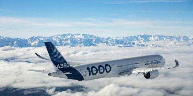China Pesan 300 Pesawat ke Airbus