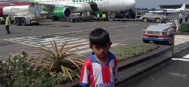 Penerbangan Citilink Semarang-Jeddah