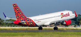 Batik Air Gunakan Airbus 330-300 Layani Penerbangan Umrah Desember 2019