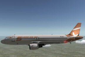 Inilah Bocoran Rute & Tarif Maskapai Super Air Jet